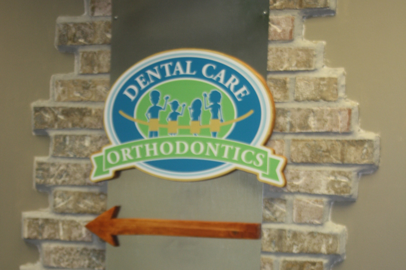 Dental Care Orthodontics Office 7